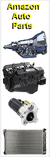 Find Amazon Create Engines - Transmission, Starter, Alternator, Radiator and More