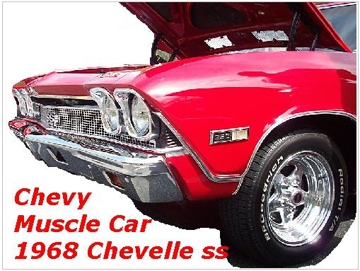 FIND CLASSIC CARS ON CRAIGSLIST - 1968 CHEVELLE SS 454