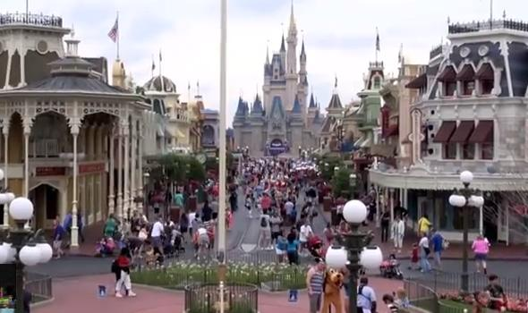 Click Here to Magic Kingdom 2015 Tour and Overview | Walt Disney World HD YouTube Video