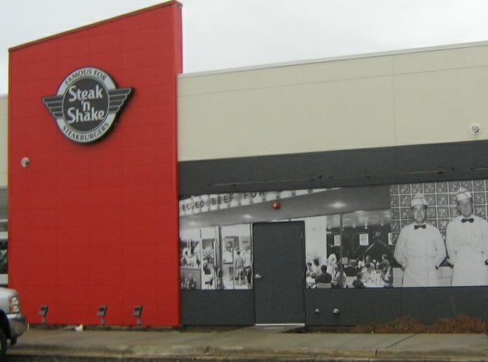 Steak n Shake in Russellville Arkansas - Free Food Offers ...