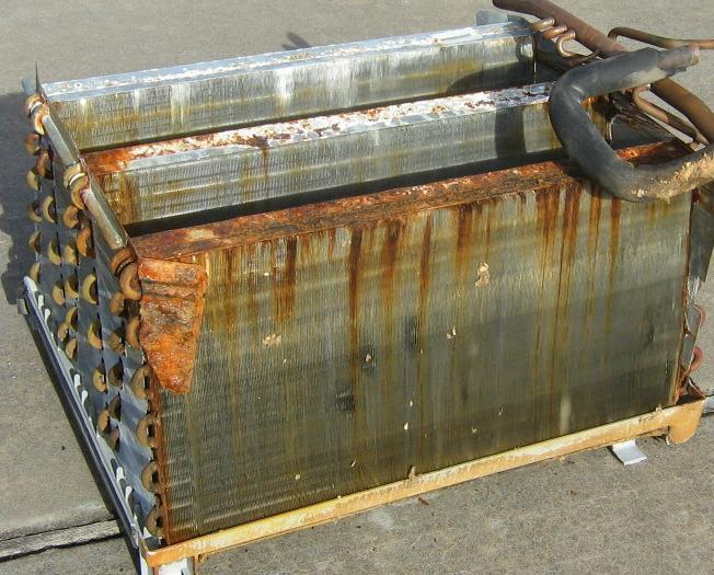 Rheem Evaporator Coils Leak Problem In Your Attic