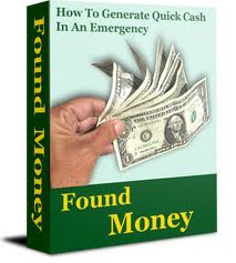Click Here - How To Generate Quick Cash In An Emergency